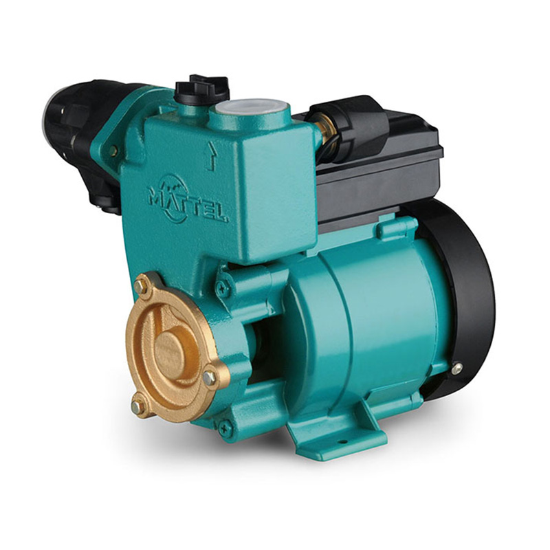 MT-XA CLASSICAL SERIES INTELLIGENT SELF-PRIMING PUMP